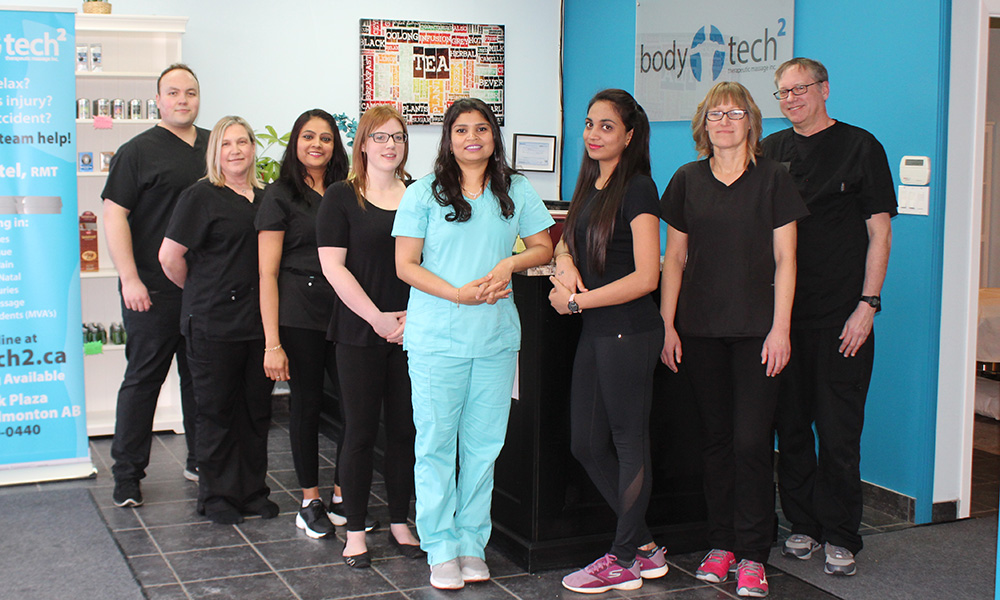 Body Tech 2 Team